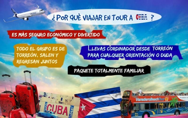 Tour Mex